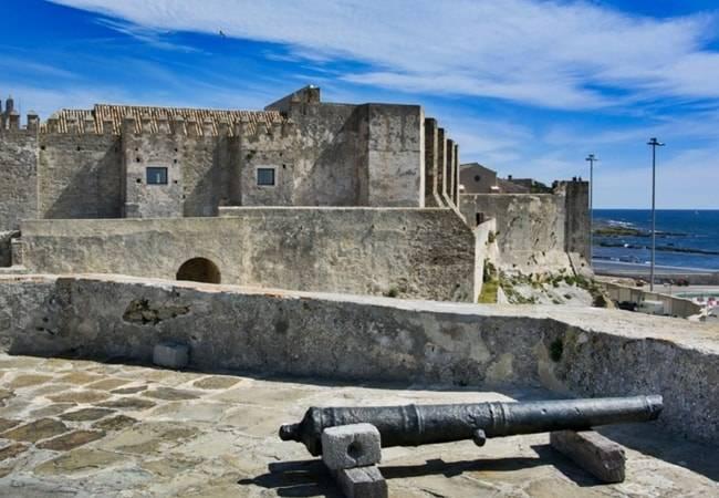 Tarifa, tu destino de playa en Cádiz entre dos mares