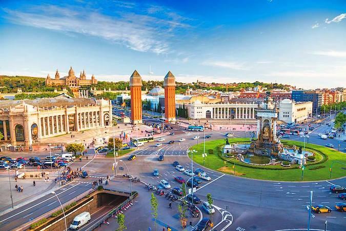 Tasas turísticas a pagar en los hoteles españoles