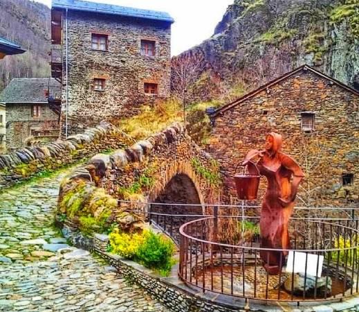 Tavascan, destino de altura en Lleida