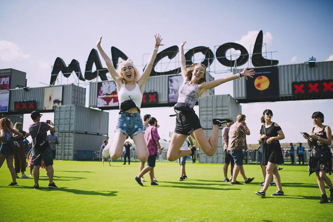 Si te gusta la buena música, tienes que ir al Mad Cool Festival