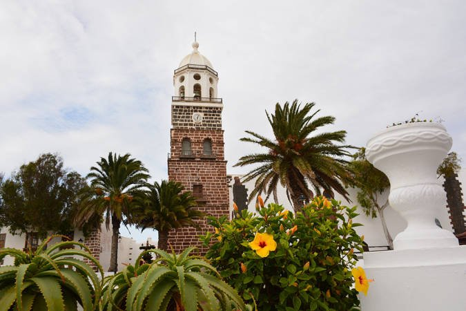 Conoce la histórica Real Villa de Teguise, en Lanzarote