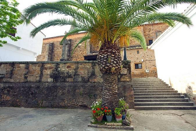 Rincón de Tejada del Tiétar, en Cáceres