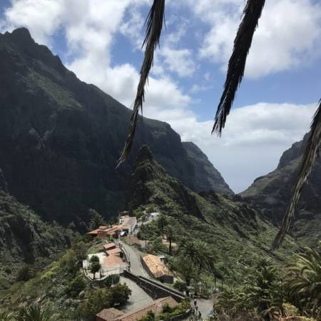 Tenerife, isla de contrastes