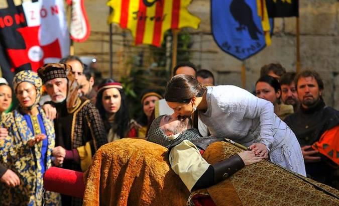 Teruel, la Ciudad de los Amantes