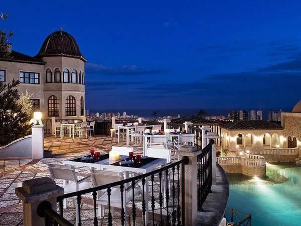 The Level At Meliá Villaitana, entre los mejores hoteles de Benidorm