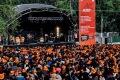 Azkena Rock Festival 2018, en Vitoria-Gasteiz