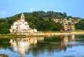 El bonito pueblo asturiano de Barro