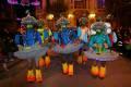 El colorido carnaval de Villarrobledo en Albacete