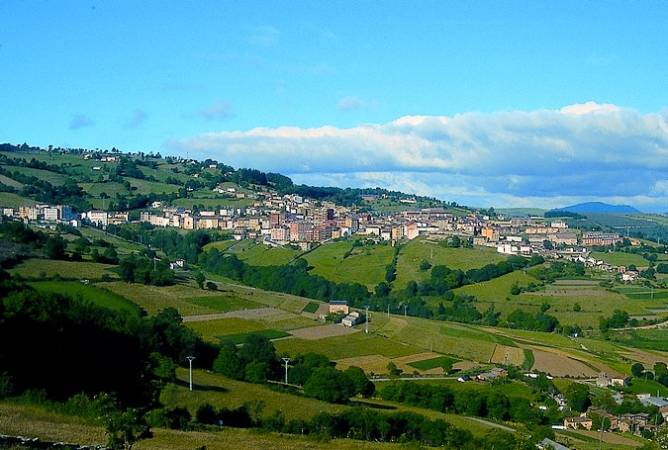 Tineo, pura naturaleza y tradiciones asturianas