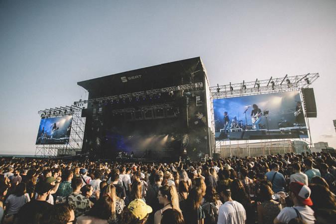 Todas las claves de Primavera Sound 2019, en Barcelona