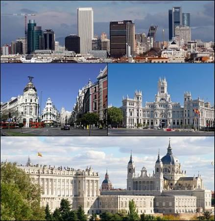 Todo lo que debes saber sobre Madrid, ciudad imprescindible