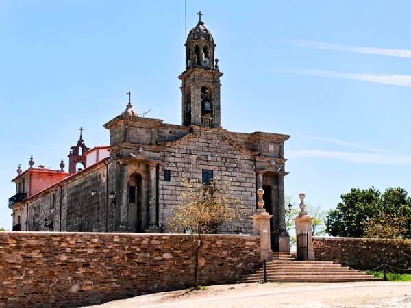 La villa de Lalín, el kilómetro cero de Galicia