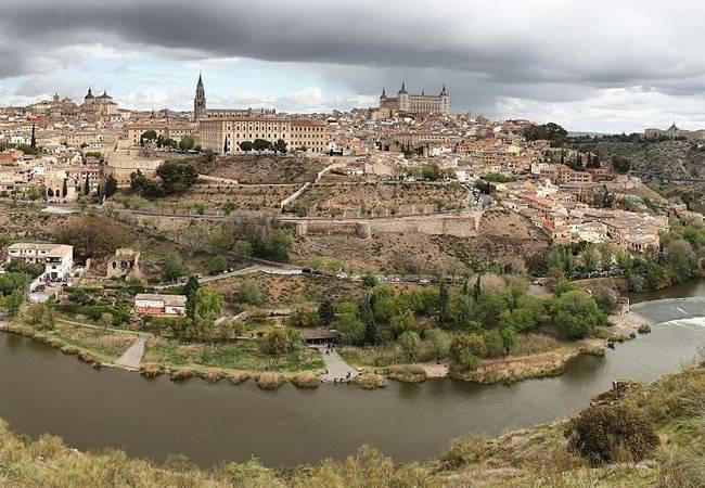 Toledo en un día: todo lo que puedes ver