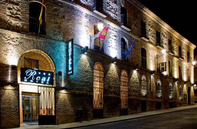 Hotel Real de Toledo