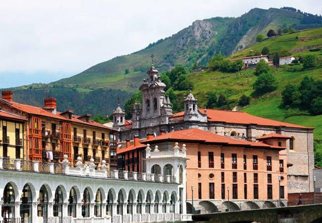 Tolosa, la capital de la alubia en el País Vasco