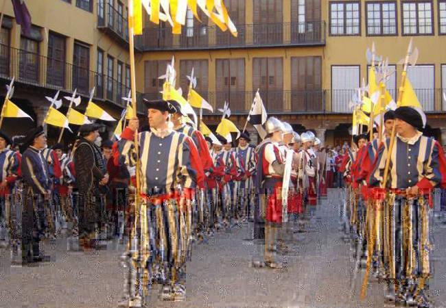 Día del Tratado en Tordesillas