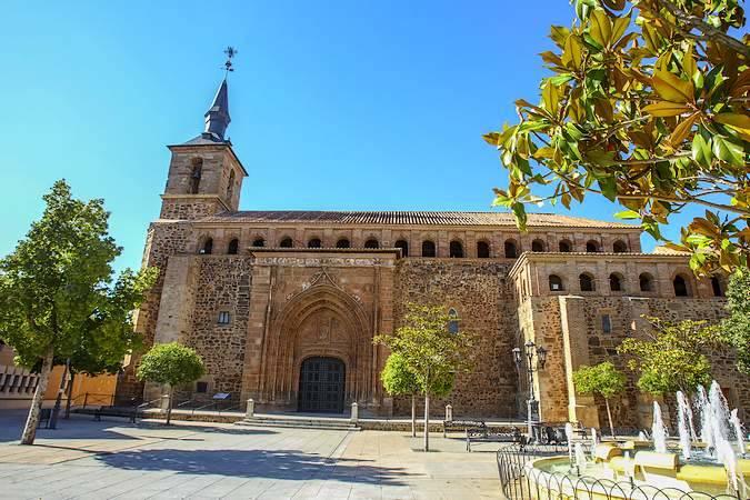 Torrenueva, un pueblo manchego con sabor andaluz