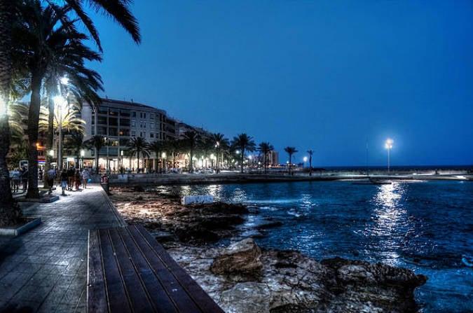 Torrevieja, un famosos y codiciado destino en Alicante