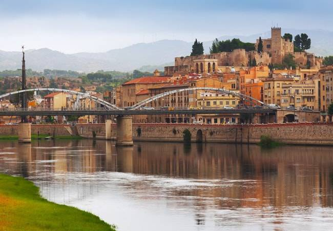 Descubre Tortosa en Tarragona