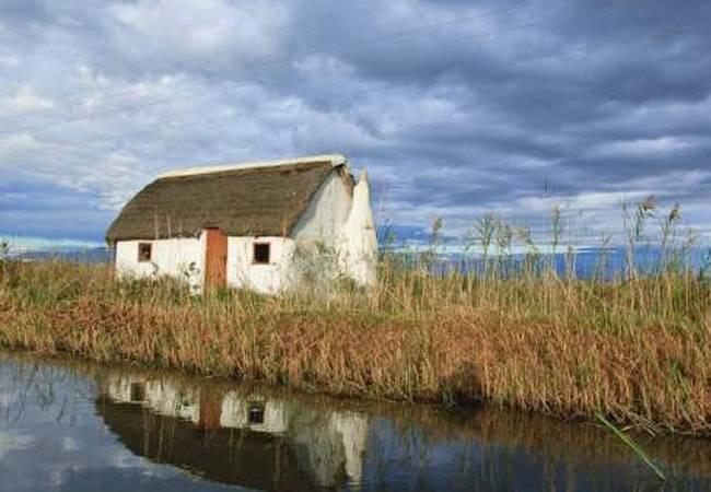 Parque Natural Delta del Ebro