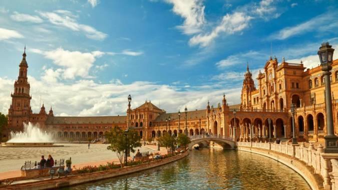 Los mejores tours en Sevilla