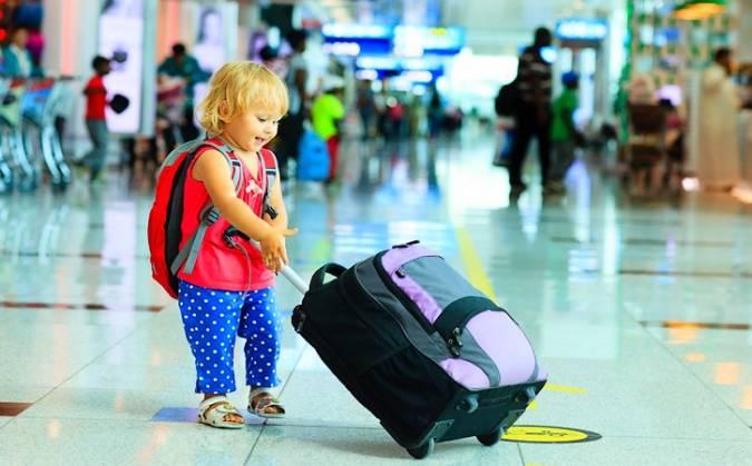 Tres destinos para una Semana Santa con niños