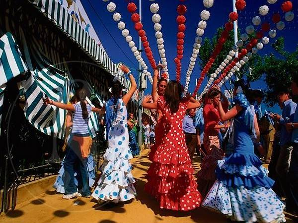 Tres hoteles ideales en Sevilla para la Feria de Abril