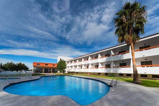 Hotel Pradillo Conil, en Conil de la Frontera, Cádiz
