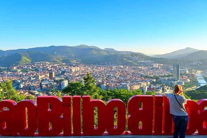 Tres lugares para disfrutar Bilbao de forma diferente