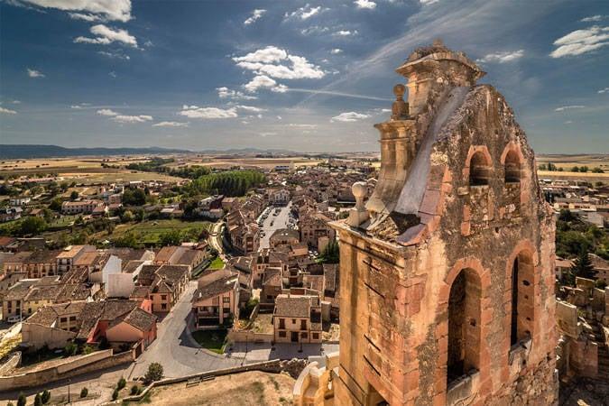 Turégano, un buen plan en Segovia