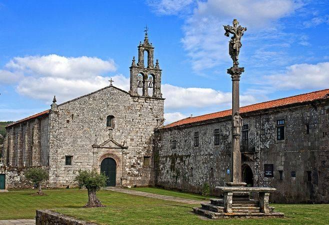 Forcarei, los mejores cielos de Galicia
