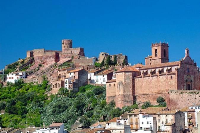 Benicàssim, tradicional destino de vacaciones en Castellón