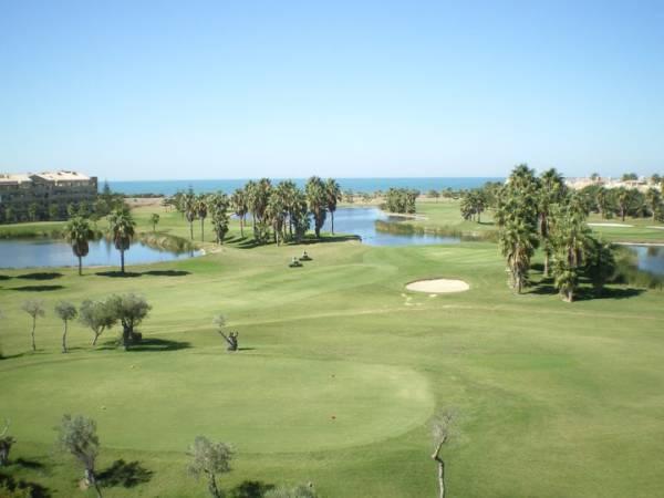 Campo de Golf en Costa Ballena, Cádiz