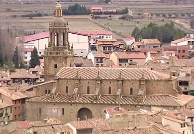 Turismo de Naturaleza en Rubielos de Mora, Teruel