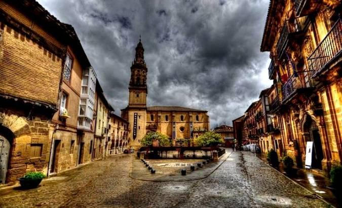 Briones, destino enoturístico en La Rioja
