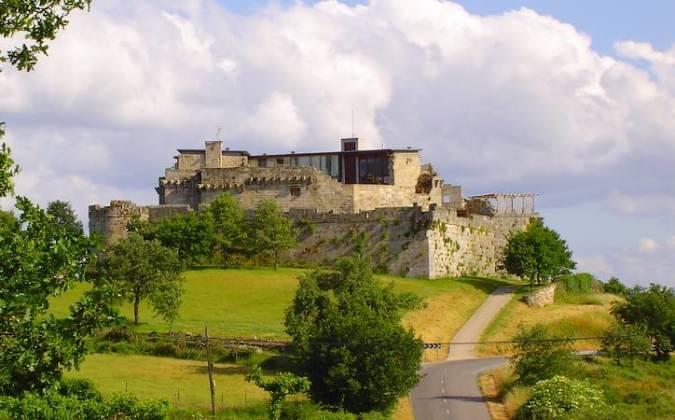 Maceda, una escapada diferente en Ourense