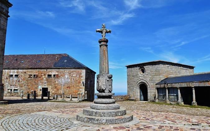 Turismo por la provincia de Salamanca: El Cabaco