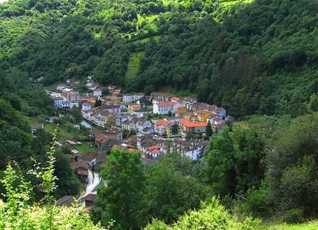 Conociendo Asturias: Belmonte de Miranda
