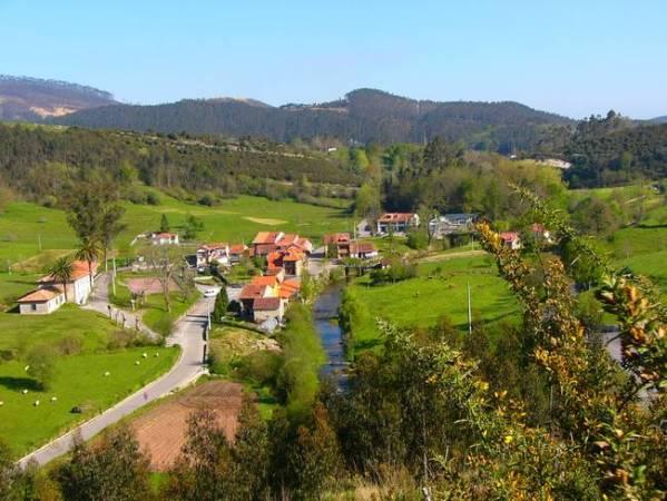 Escapada rural a Valdáliga, en Cantabria