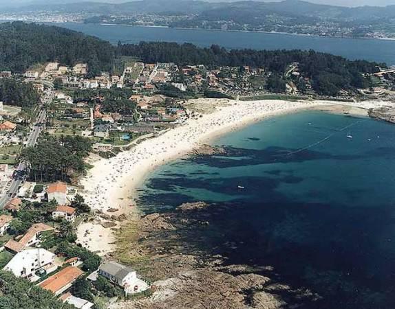 Turismo en Sanxenxo, Pontevedra