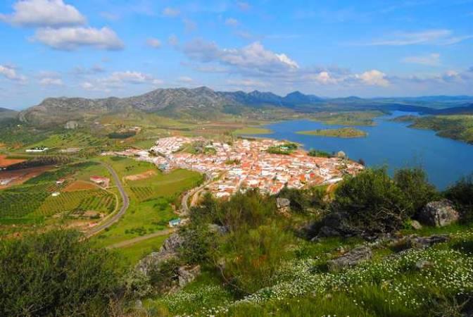 Escapada de relax a Alange, en Badajoz