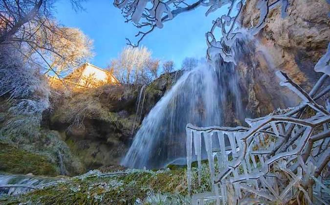 Turismo por Tragacete, en la Sierra de Cuenca