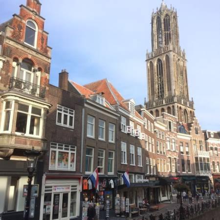 Utrecht, el secreto mejor guardado