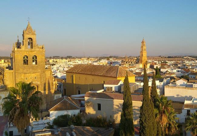 Utrera, la capital del flamenco en Sevilla
