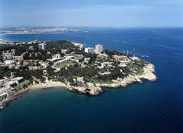 Vacaciones de verano en Cap Salou, Tarragona