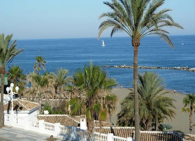 Vacaciones de verano en el Hotel Betania de Benalmádena