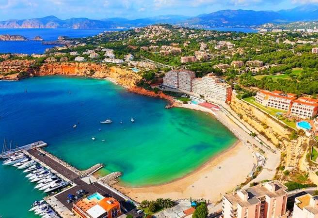 Vacaciones de verano en El Toro, Mallorca