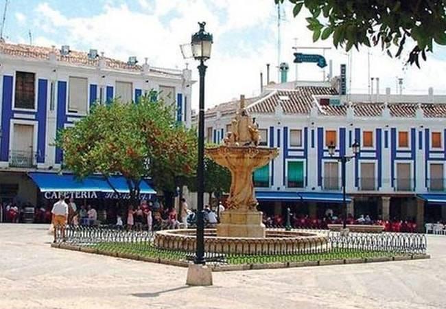 Valdepeñas, la capital del vino en La Mancha