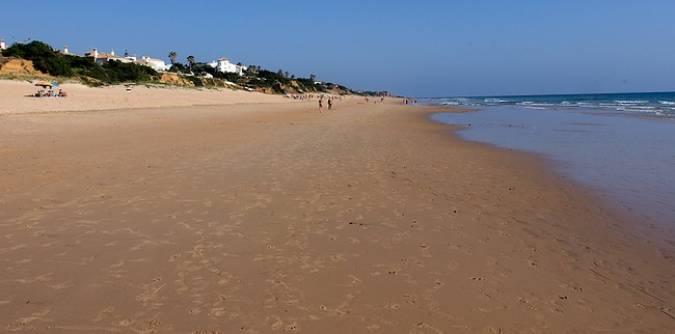 Las playas, mucho más tranquilas en septiembre