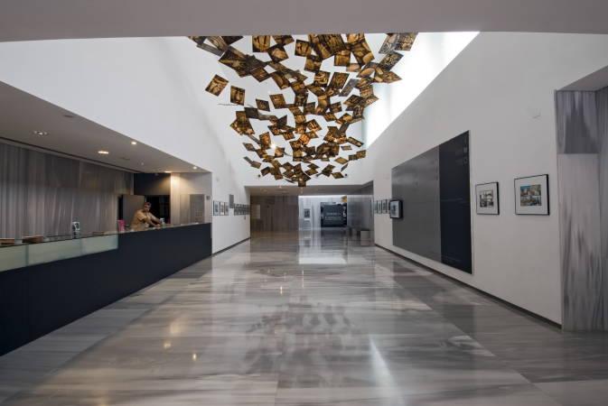 Museos sin colas en septiembre